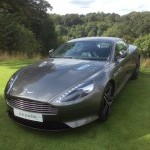 MAD Leadership Foundation Aston Martin Hole in One Prize